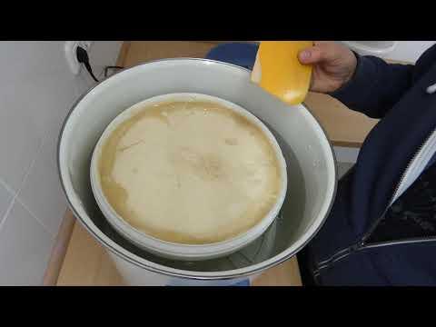 Obertywanije gegen die Zellulitis des Kaffees der Honig