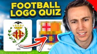 10000 Impossible Football Logo Quiz