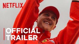 Schumacher Trailer