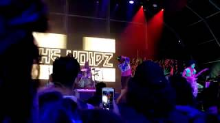 The Voidz   The Eternal Tao (Live @ Governers Ball 2019)
