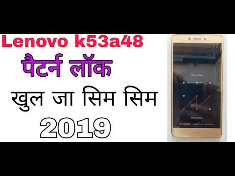 Download Hard Reset Lenovo K6 Note K53a48 Video 3GP Mp4 FLV HD Mp3
