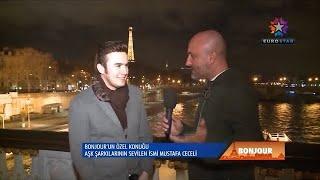Mustafa Ceceli Özel Röportaj