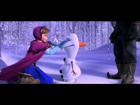 Frozen (2013) (Featurette 'The World of Frozen')