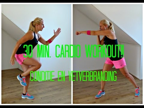 Menurunkan berat badan latihan cardio