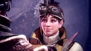 [Monster Hunter World: Iceborne] - E3 Trailer - PS4, XBOX ONE, PC