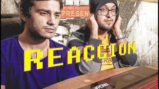 Redimi2 - Filipenses 1:6 (Video Lyric) ft. Almighty - Fachatv [Reaccion]
