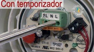Instalar un extractor en el baño (Bricocrack)