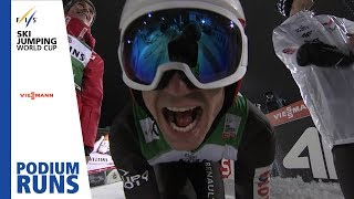 Film do artykułu: Skoki narciarskie w Lahti...
