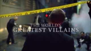 Gotham Promo - AFI (Prelude 12/21) {Gotham's Prelude}