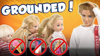 Barbie - Grounded! | Ep.319