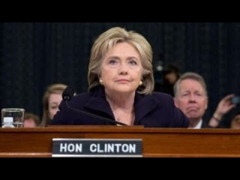 Hillary Clinton calls latest uranium deal news a 'distraction'