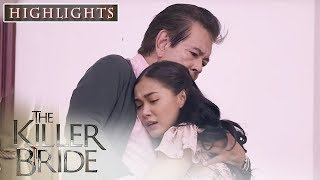 Jacobo surprises everyone by asking Camila to stay   The Killer Bride (With Eng Subs)