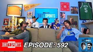 EPISODE 592: Ben Stiller is Greater Than Eli Manning