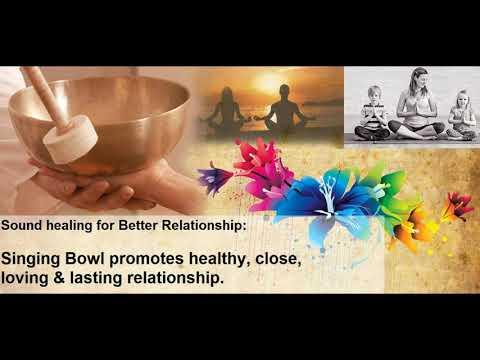 IASH Online Singing Bowls Sound Healing Training Workshop ...