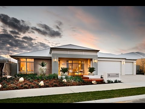 Archipelago II - Modern New Home Designs - Dale Alcock Homes Mp3
