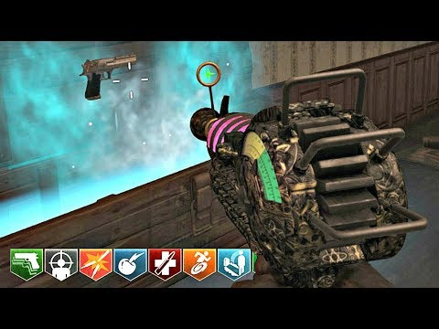 Black Ops 3 Custom Zombies Mod Tools Hausuberleben Waw Style Map ...