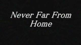 Didier Tovel - Never Far From Home