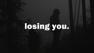 Free 6lack X Xxxtentacion Type Beat - ''Losing You'' | Sad Piano Instrumental Beat 2019