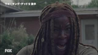 「ウォーキング・デッド」 シーズン9後半 予告編