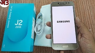 GalaxyJ22018Unboxing