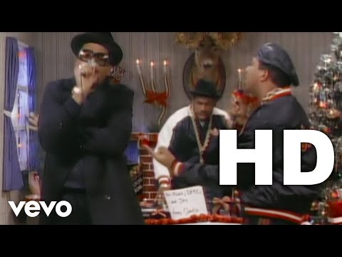Run-DMC - Christmas In Hollis - Christmas Radio