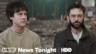 MGMT Is Back, And They're Trolling Themselves Harder Than Ever (HBO)
