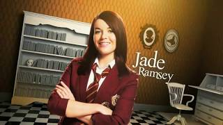 House Of Anubis - All openings (2011-2013)