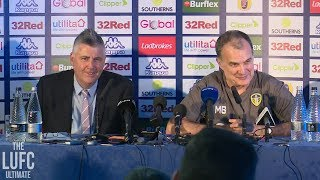 Marcelo Bielsa - First Leeds United Press Conference