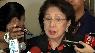 Ombudsman orders indictment of 25 personalities over Malampaya fund scam