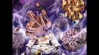 Lament - Psalms (Christian Death Metal)