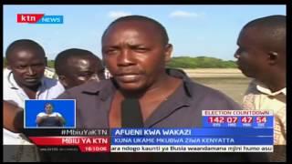 Mbiu ya KTN: Wakaazi wa Ziwa Kenyatta waongelea ukame unaowathiri