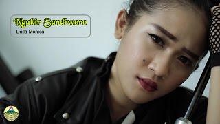 Della Monica - Ngukir Sandiworo   |   (Official Video)   #music