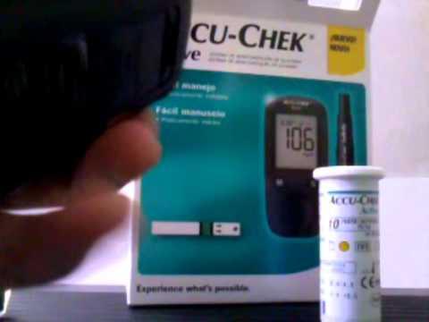 Comprar caneta de insulina