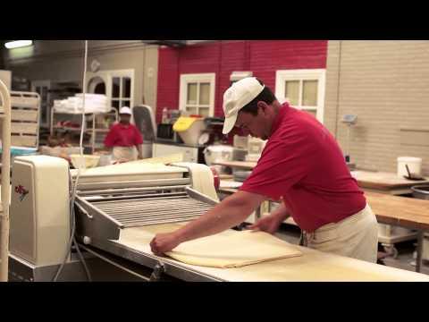 Mon métier c'est: Boulanger