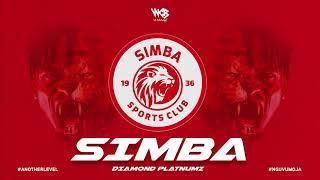 Diamond Platnumz – Simba (Official Audio)