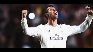Cristiano Ronaldo || Best Moments In Real Madrid || Goals & Skills 2009 2018 | Thank You Gracias ᴴᴰ