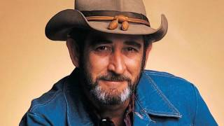 Don Williams Handful of Dust