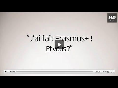 Erasmus+ : quatre témoignages, autant d'encouragements au départ !
