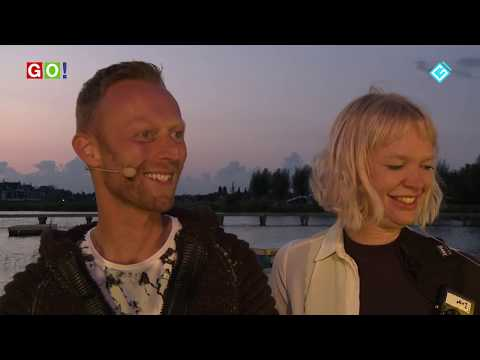 Rice of the Blue City - RTV GO! Omroep Gemeente Oldambt