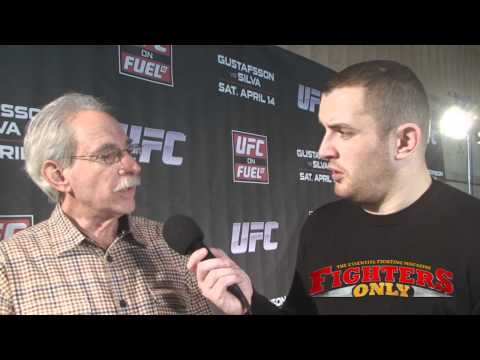 UFC'S Marc Ratner Talks to Fighters Only about IMMAF