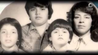 Los otros mexicanos - Juan Lamadrid