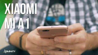 Xiaomi A1 tras un mes de uso
