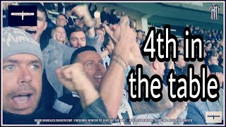 Newcastle United 2-1 Stoke City | Match day experience