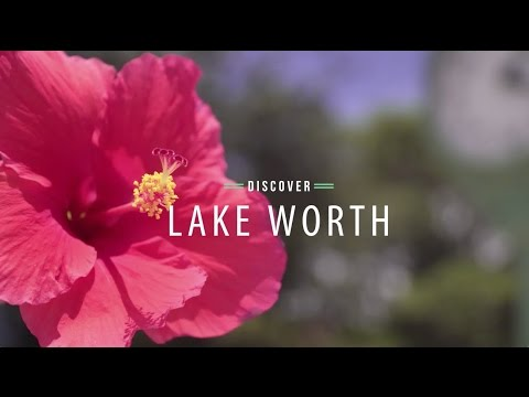 Lake Worth Video Thumbnail