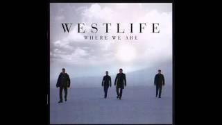 Westlife - Talk Me Down