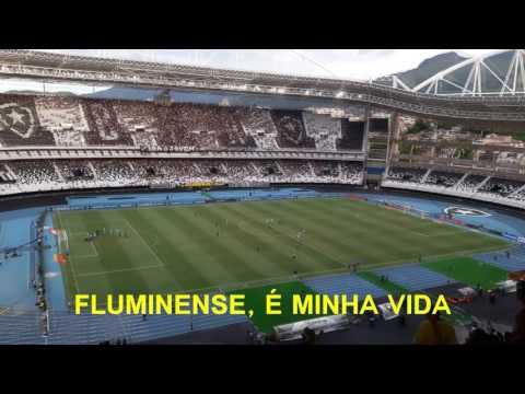 """Fluminense é Minha Vida"" Barra: O Bravo Ano de 52 • Club: Fluminense"