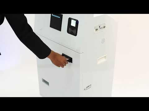 Bitcoin ATM White Edge video