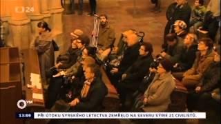 Karel Kryl: Demokracie v Otázkách Václava Moravce