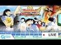 รีวิว แคสเกมส์ Captain Tsubasa Dream Team: กัปตันซึบาสะฉบับเกมส์กลับมาอีกครั้งบนมือถือ!