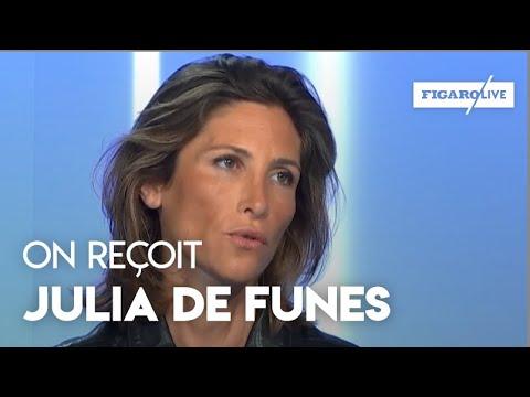 Vidéo de Julia de Funès